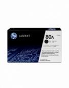 Tóner original HP LASERJET M 401D negro (2700 PÁG.)
