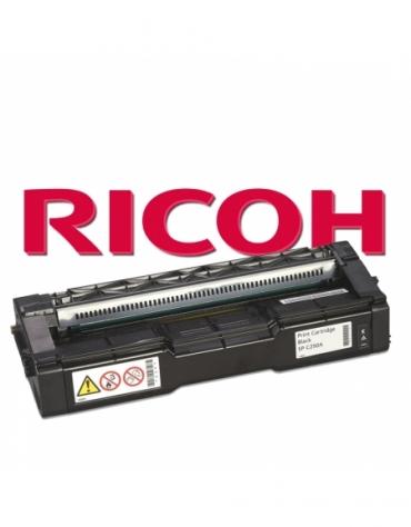 RICOH ORIG. GXE3300N/GXe2600 TINTA GEL GC-31Y Amarillo