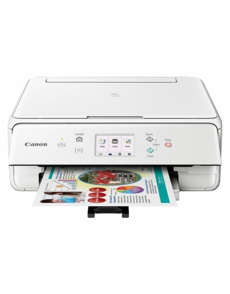 MULTIFUNCION WIFI CANON PIXMA TS6051
