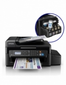 MULTIFUNCION EPSON WIFI CON FAX