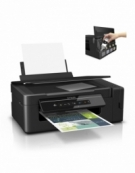 MULTIFUNCION EPSON WIFI ECOTANK ET-2600