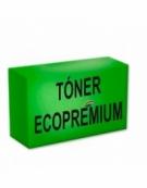 Tóner ECO-PREMIUM láser KYOCERA-MITA NEGRO TK590K FS-/C2026/2126/5250DN (7000 PÁG.)