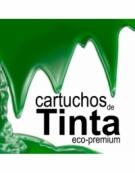 TINTA ECO-PREMIUM LEXMARK COLOR JETPRINTER Z12/Z22 Nº50 BLACK (40 ML)