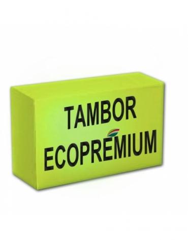 TAMBOR ECO-PREMIUM OKI B411 BLACK (25000 PÁG.)