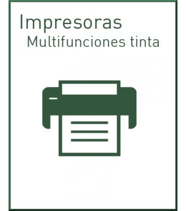Multifunciones tinta