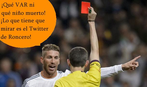 Ramos abitat