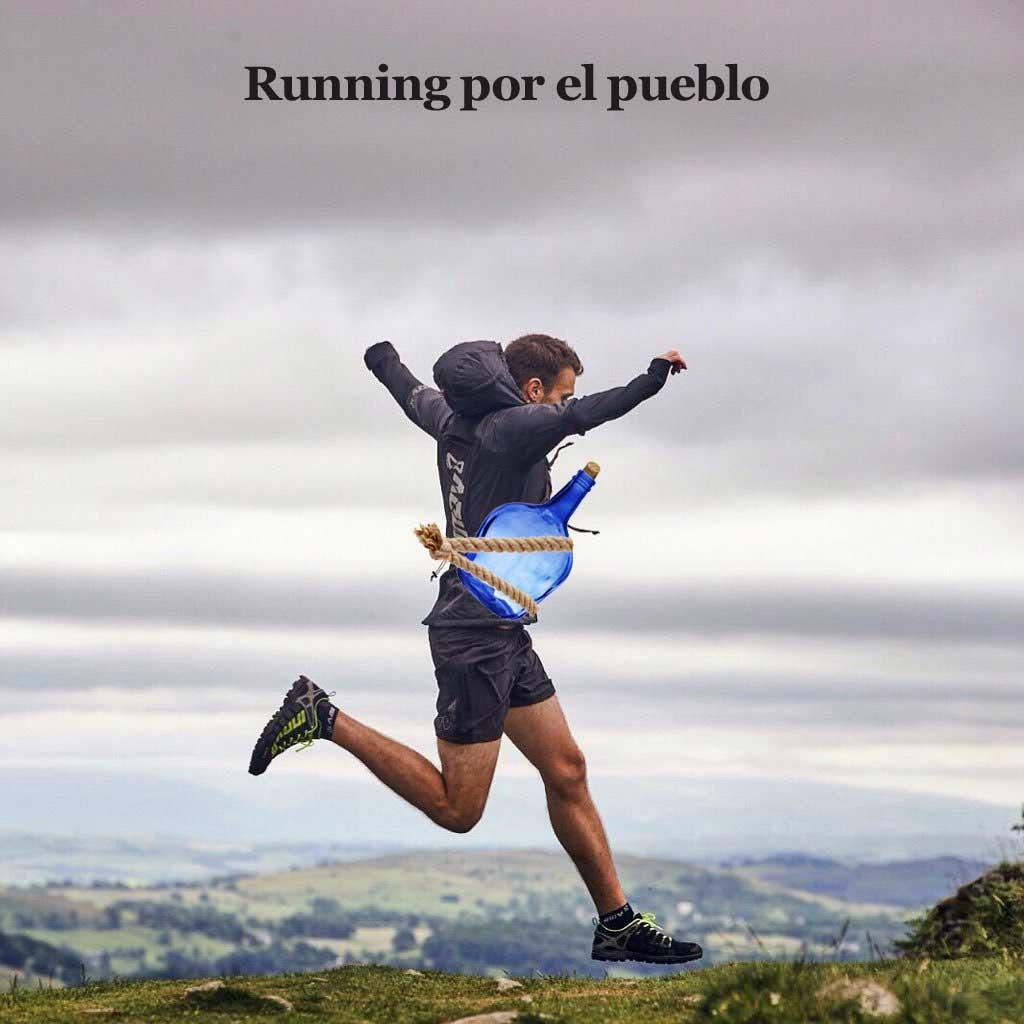abitat runner